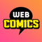 App Icon for WebComics - Daily Manga App in Indonesia App Store