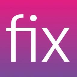 Fixonclick