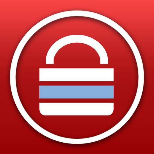 Password Safe - iPassSafe+