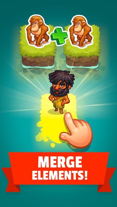 Merge Evolution - Best Game for Windows