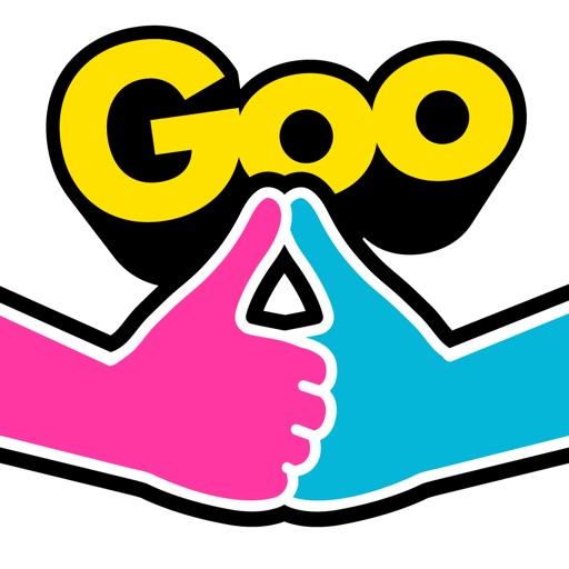 Goo - ビデオ通話でマッチングするならGooでしょ!
