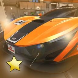 Fix My Car: GT Supercar