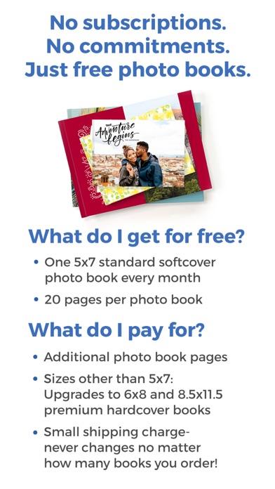 FreePrints Photobooks for Windows