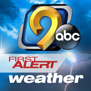KCRG TV9 First Alert Weather Weather app