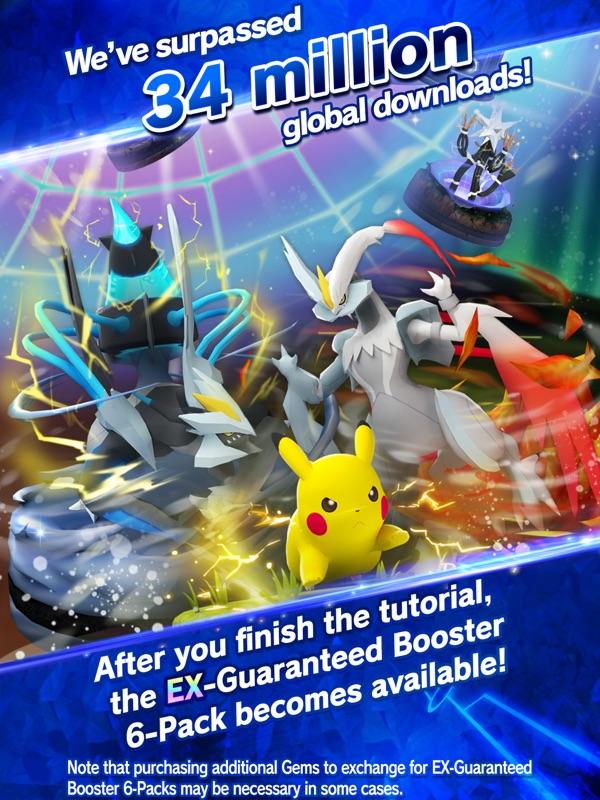 Pokémon Duel Online Hack Tool