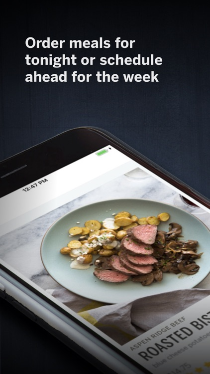 Munchery fresh food delivery by munchery inc munchery fresh food delivery forumfinder Gallery
