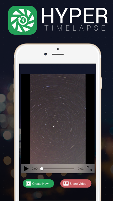 Hyper Timelapse screenshot four