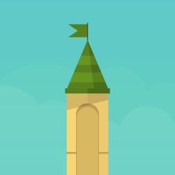 Sky Castle - Platformer in sky
