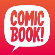 Comicbook app review