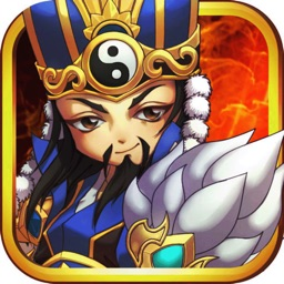 Meng Zhan Three Kingdoms - q v