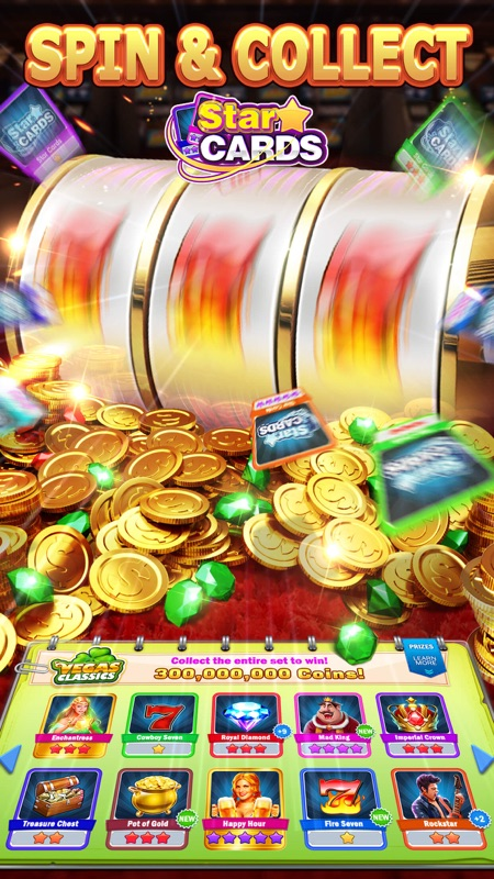 Classic Slots Vegas Casino Online Game Hack And