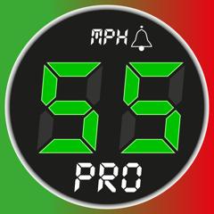 Speedometer 55 Pro. GPS kit.