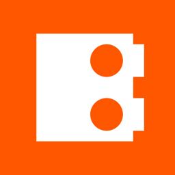 Ícone do app Brickit App