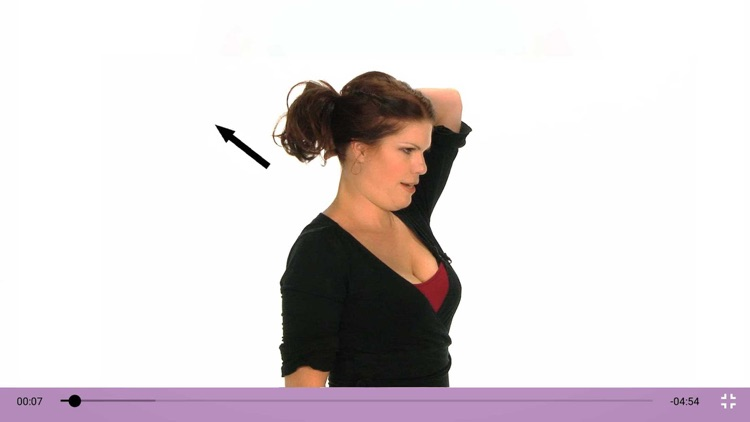 The 30 Day Posture Makeover screenshot-5