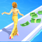 App Icon for Run Rich 3D App in United States IOS App Store