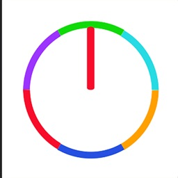 CrazyColor : Spinning wheel
