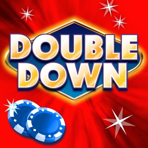 DoubleDown Casino Slots & More application logo