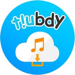 Tiubady - Mp3 Music Steaming