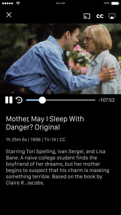 Lifetime Movie Club screenshot-3