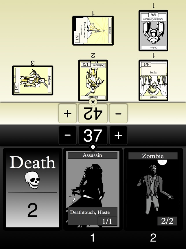Magic DeckMate on the App Store