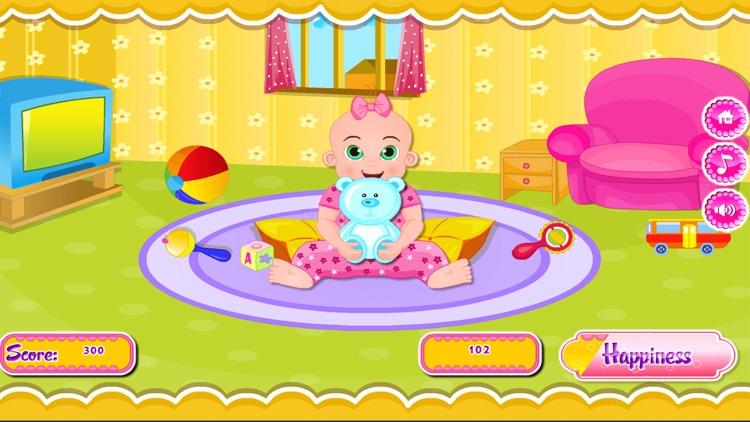 Emily Care Day - Fun Adventure screenshot-3