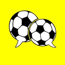 Football Fan - Where Fans Meet