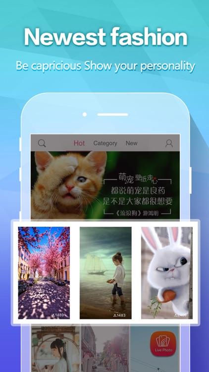 Wallpapers - HD Live wallpaper