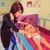 虚拟的 妈妈- 快乐的 家庭 生活