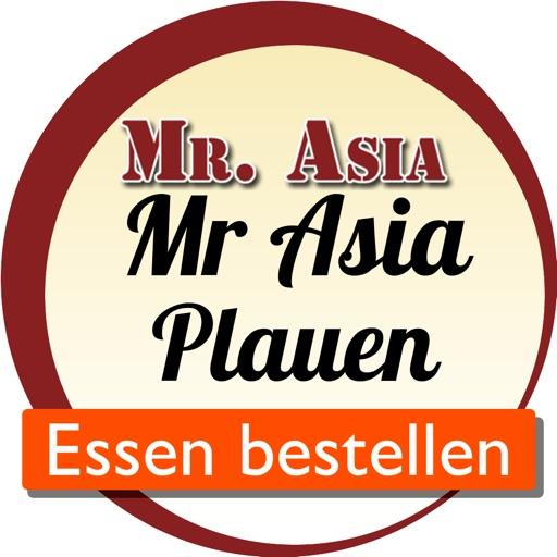 Mr. Asia Plauen