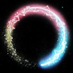 Go Particles
