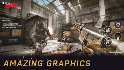 Warface GO: FPS Shooter&Army free Gold hack