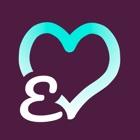 Empatia, find a couple icon