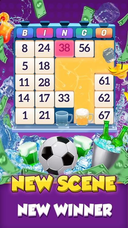 Bingo For Cash - Real Money screenshot-4