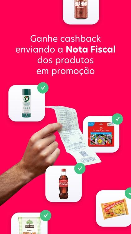 Méliuz: Cashback e Cartão screenshot-5