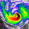 National Hurricane Center Data