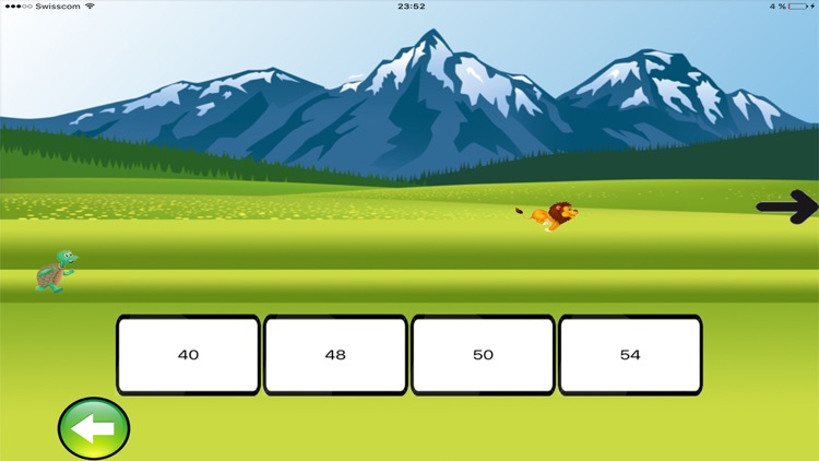 Times Tables : Maths Trainer screenshot-6