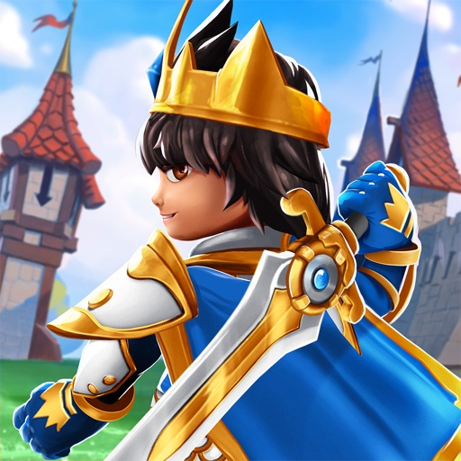 Test Your Fortune With the New Royal Revolt 2 Update