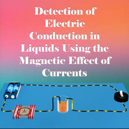 Conductivity in Liquids