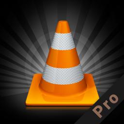 Ícone do app VLC Remote Pro!