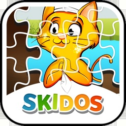 Toddler Farm Animals Puzzles