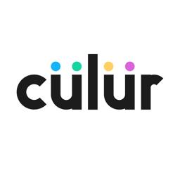 Ícone do app culur: Custom Color by Number