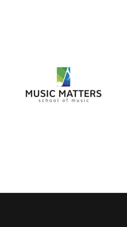Music Matters Inc