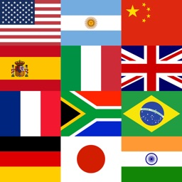 Flags of the World's Children