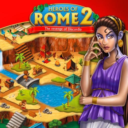 Heroes of Rome 2