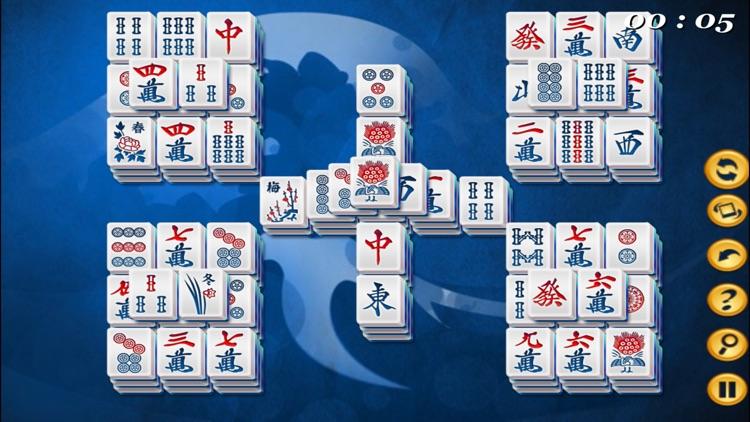 Mahjong Deluxe Go screenshot-4