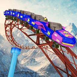 Roller Coaster Sim