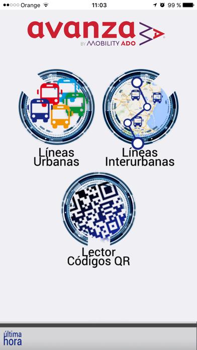 Costa Azul screenshot one