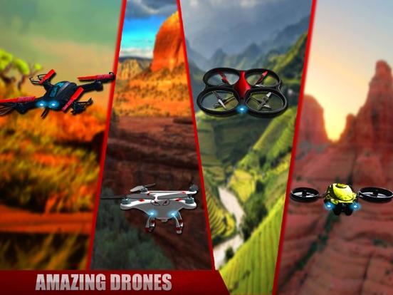 Drone Simulator- Quadcopter 3D   App Price Drops