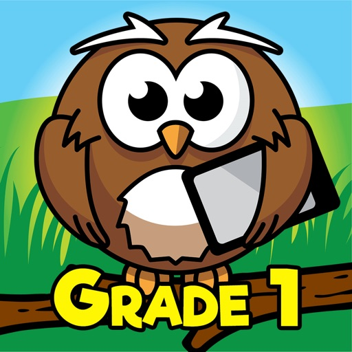 First Grade Learning Games