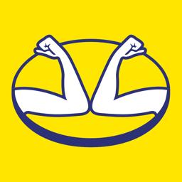 Ícone do app Mercado Livre: Compre e venda